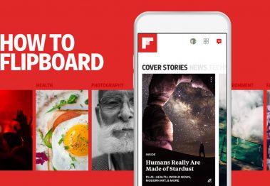 8 modi per ottenere il massimo dal nuovo Flipboard