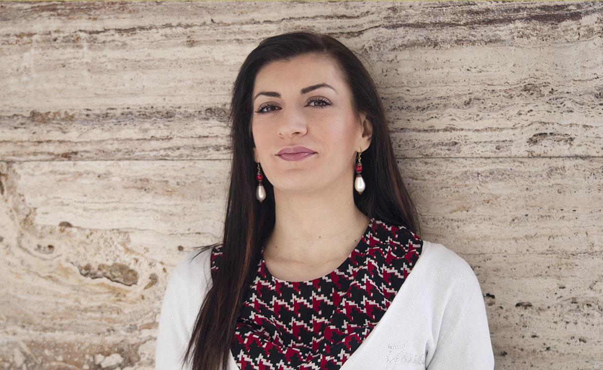 Intervista a Rosanna Perrone
