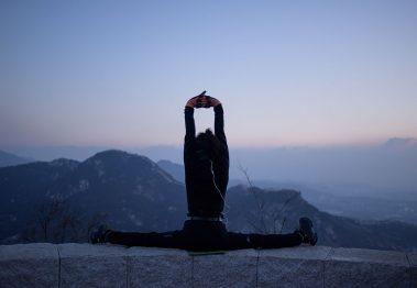Benessere e serenità
