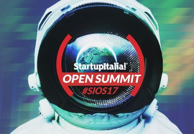 StartupItalia! Open Summit 2017