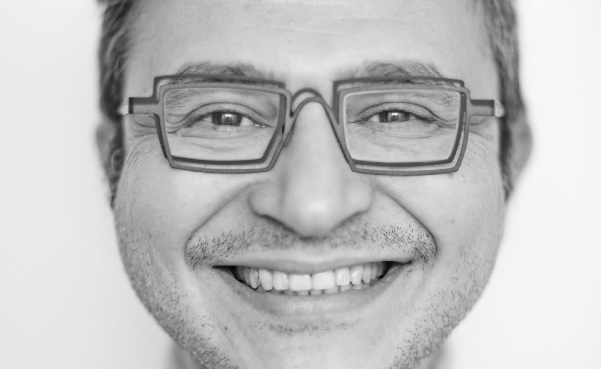 Francesco Marino fondatore di Digitalic