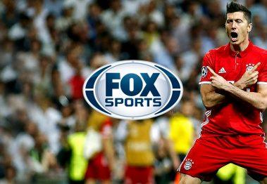 Segui Fox Sport su Flipboard