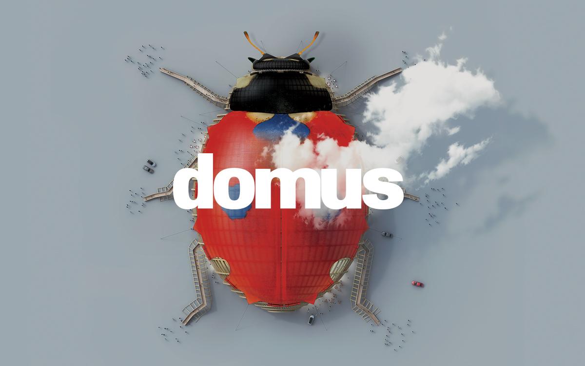 Domus arriva su Flpboard e ti porta Salone del mobile