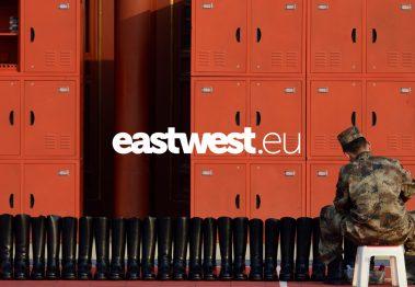 EastWest - quotidiano online di informazione geopolitica