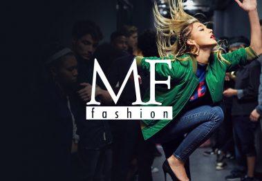 MF Fashion arriva su Flipboard