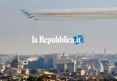Repubblica arriva su Flipboard