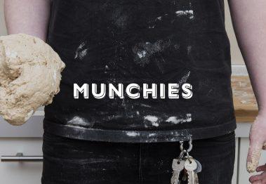 Munchies Flipboard
