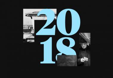 2018: bilancio di fine anno