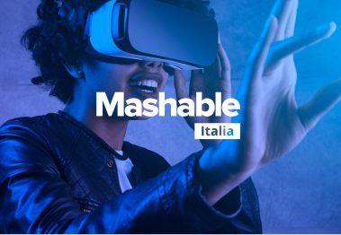 Mashable Italia arriva su Flipboard