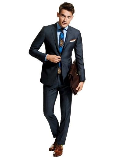 Men's Style - Magazine cover