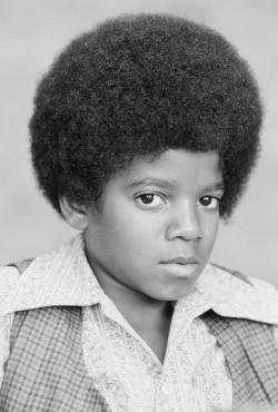 MJ - Magazine cover