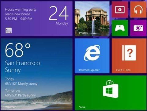 MS, 차세대 윈도 내년 봄 출시…'공짜?'